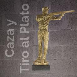 CAZA Y TIRO AL PLATO